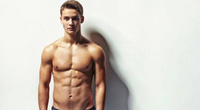 Fit-Young-Man