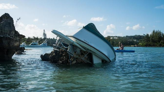 hurricane-fay-2014-yacht-damage-bermuda-chadsellers