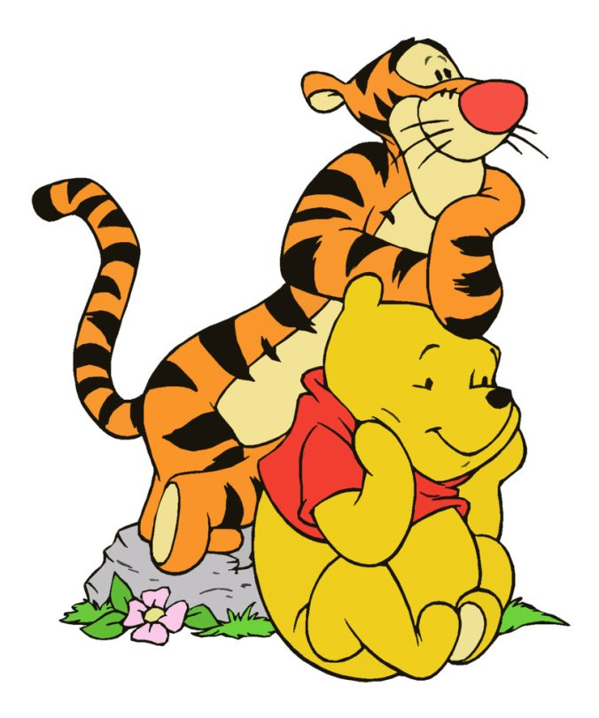 winnie_the_pooh_and_tigger_by_ripp3r89